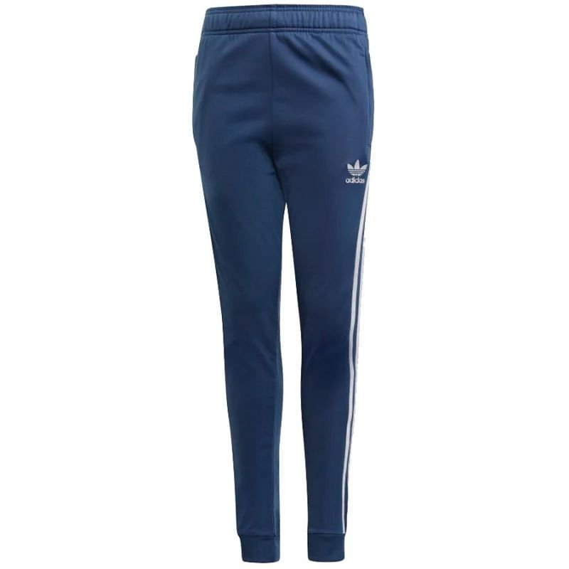 Spodnie adidas Originals Superstar Track Pants Junior FM5677