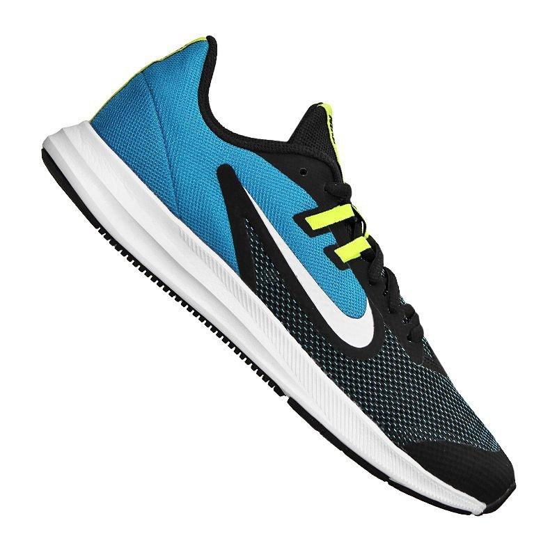 Buty Nike Downshifter 9 (GS) Jr AR4135-014