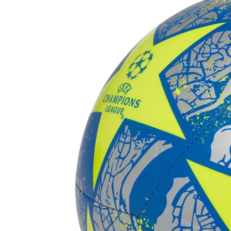 Piłka adidas Finale Istanbul Club FH7379
