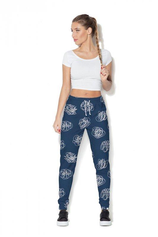 Spodnie CP-017  239 XXXL/XXXXL