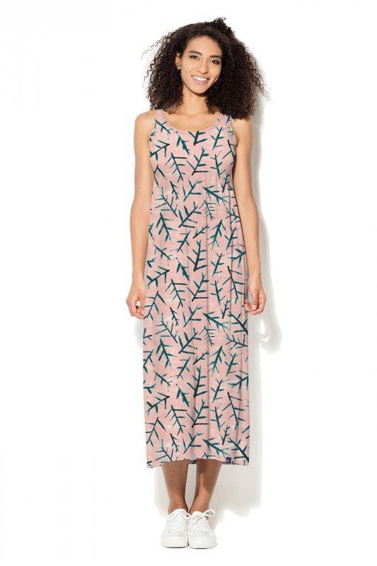 Sukienka CP-028  276 M/L