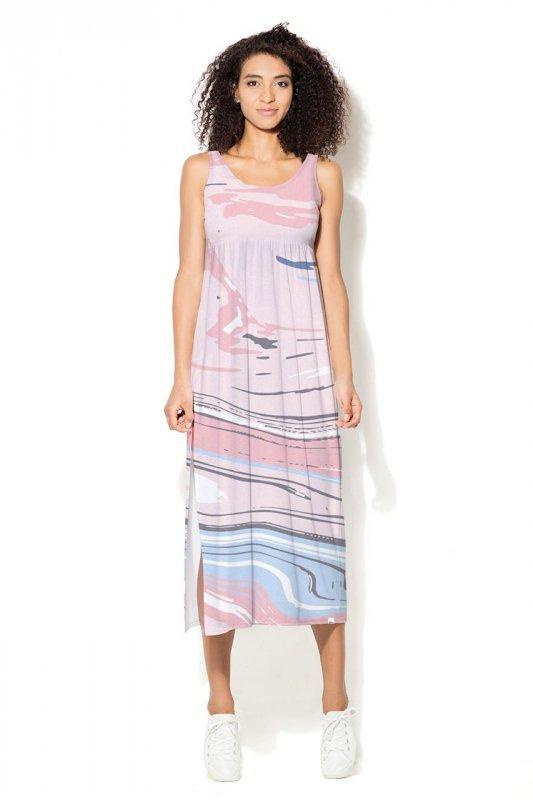 Sukienka CP-028  282 XXXL/XXXXL