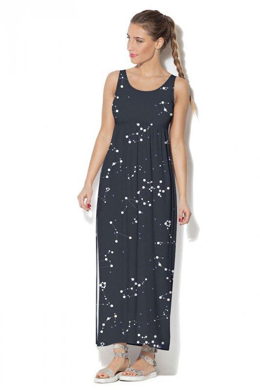 Sukienka CP-028  43 XXXL/XXXXL
