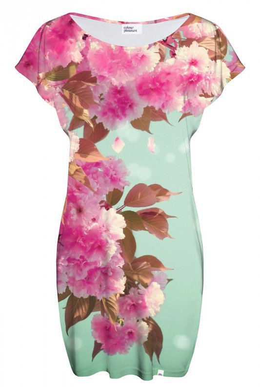 Sukienka CP-029  221 ONESIZE