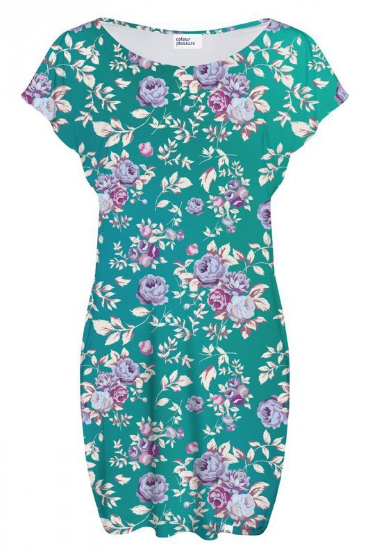 Sukienka CP-029  261 ONESIZE