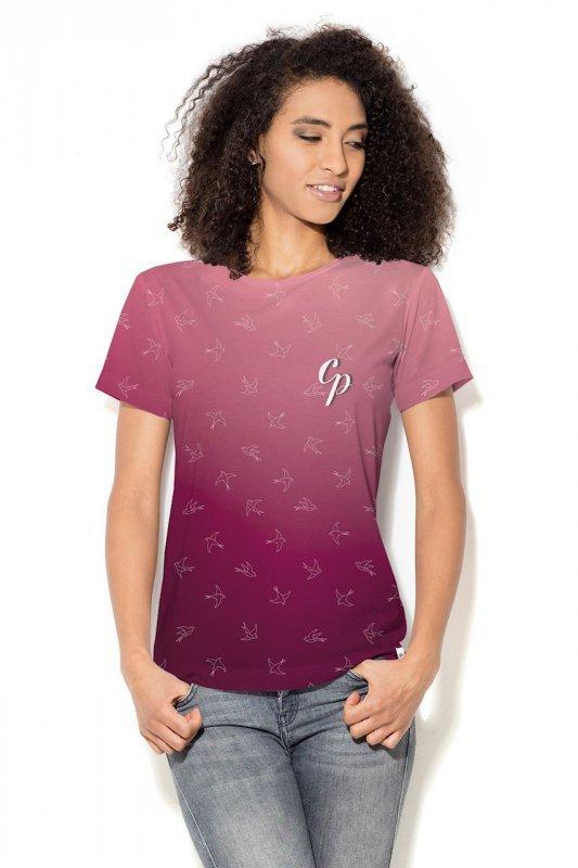 Koszulka CP-030  256 XL/XXL