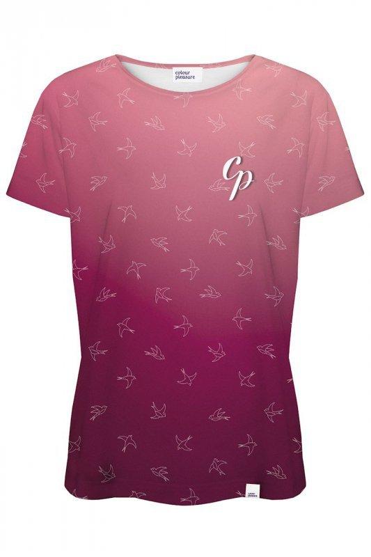 Koszulka CP-030  256 XS/S