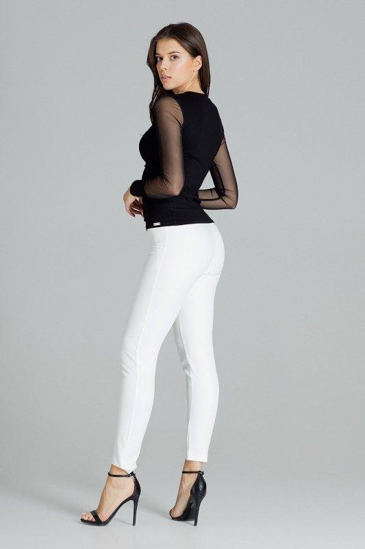Bluzka L085 Czarny L