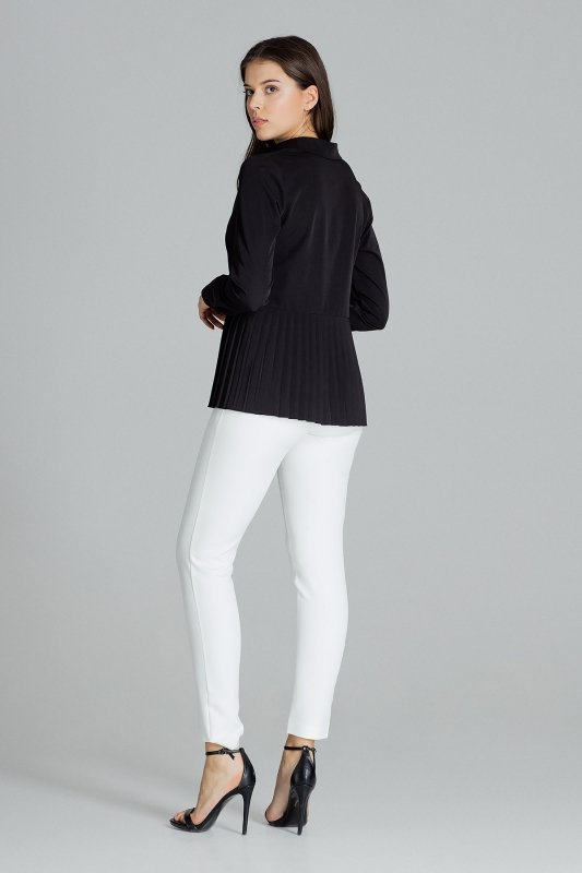 Bluzka L089 Czarny S