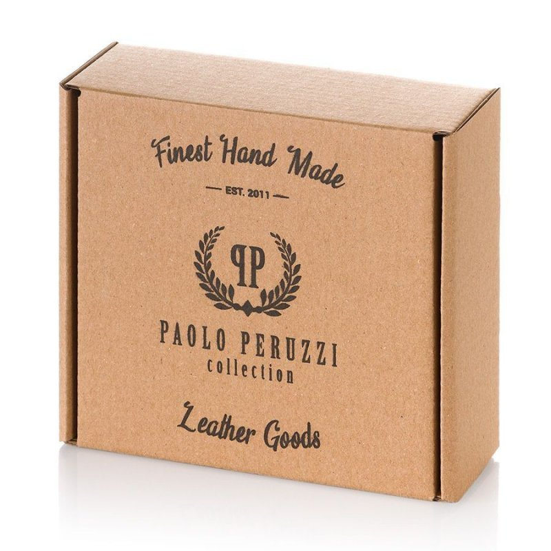 PASEK MĘSKI PARCIANY PAOLO PERUZZI PW-23-PP