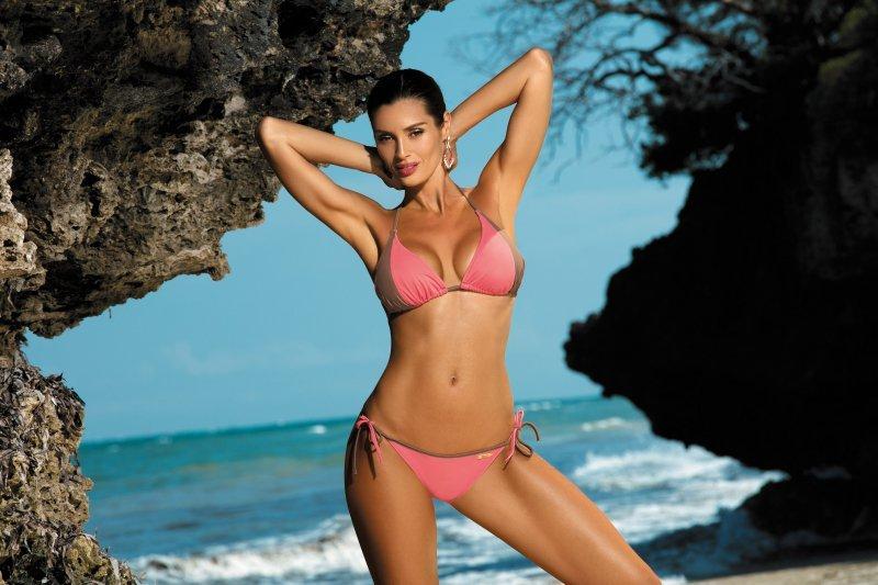 Kostium kąpielowy Anis Rosella-Fango M-427 (2)