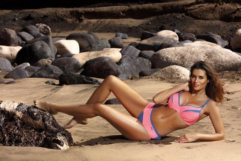 Kostium kąpielowy Barbara Arles-Origami M-473 (5)