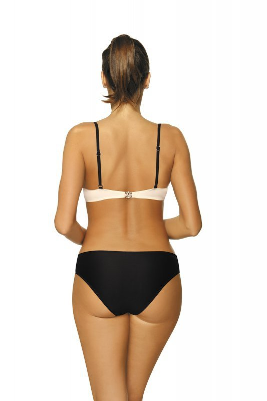 Kostium kąpielowy Charlotte Avorio M-495 (4)
