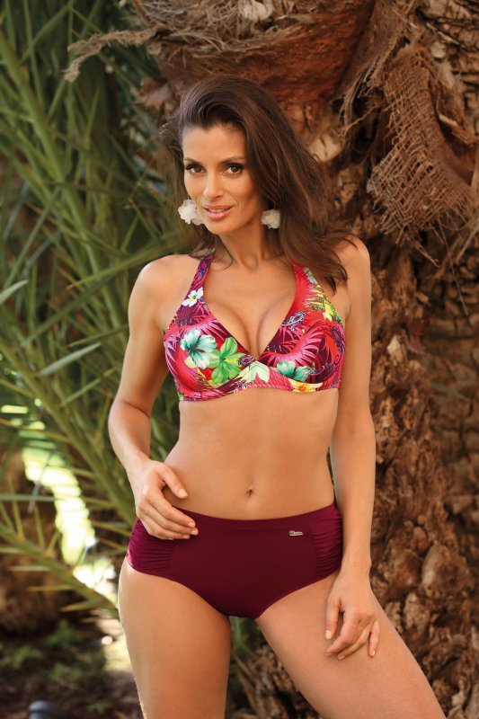Kostium kąpielowy Ingrid Pompei M-611 (2)