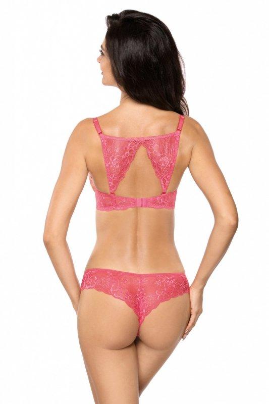 Stringi   Latina S różowy - Gorteks