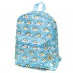 Plecak dla Przedszkolaka - Białe Samoloty