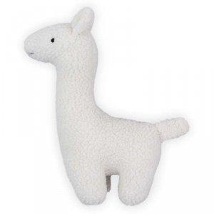 Jollein - Przytulanka Lama - biała