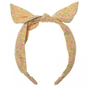 Opaska na włosy  dla dziewczynki - Kwiaty-  Rockahula Kids