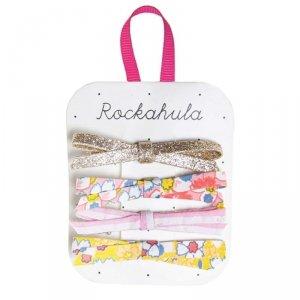 Spinki do włosów dla dziewczynki - Małe Kokardki - Rockahula Kids - 4 szt.