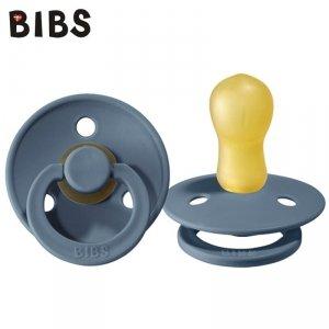 Smoczek Uspokajający dla dziecka kauczuk Hevea -BIBS PETROL L