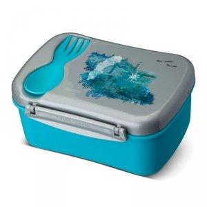 Lunch box z pokrywą chłodzącą - Woda - Carl Oscar Runes Wisdom