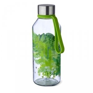 Butelka na wodę 0,65 L - Natura - Carl Oscar Runes Wisdom Flask