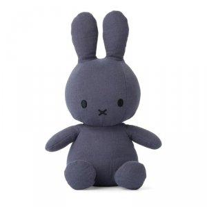 Przytulanka dla dzieci Królik FADED BLUE -  23 cm - Miffy