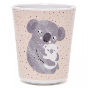Kubeczek z melaminy - Koala