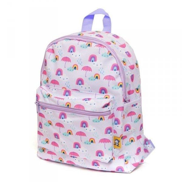 Plecak dla Przedszkolaka - Różowe Parasole