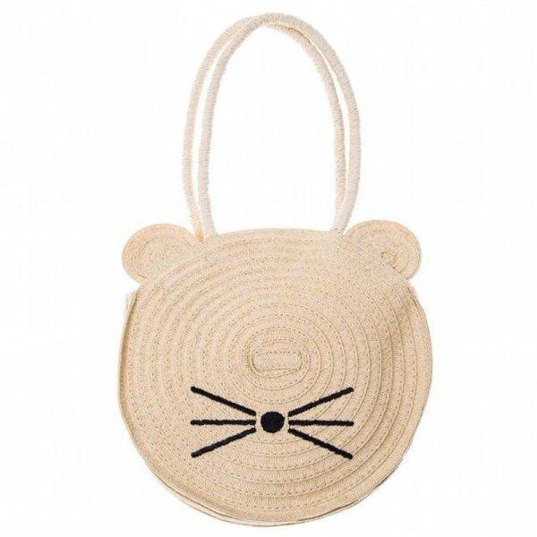 Torba wakacyjna dla dziewczynki Little Mouse - Rockahula Kids