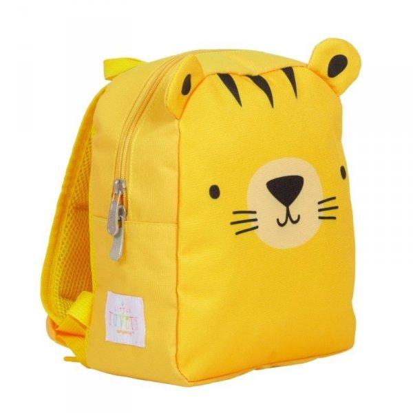 Plecak przedszkolaka -  Tygrysek