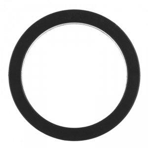 Podkładka dystansowa ALU 28,6-36 czarna 5mm