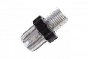Śruba regulacji hamulca H0003 alum. 10mm
