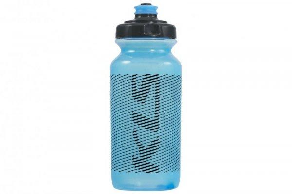Bidon 0,5L KELLYS KLS MOJAVE przeźroczysto-niebieski /blue/
