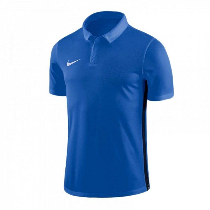 Koszulka Nike Polo Dry Academy 18 899984 463 niebieski S