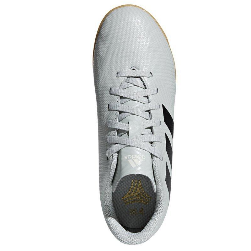 Buty adidas Nemeziz Tango 18.4 IN DB2383 biały 30