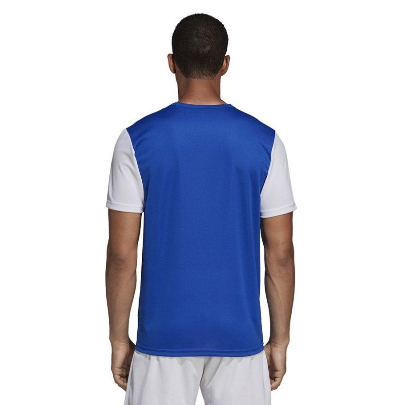 Koszulka adidas Estro 19 JSY DP3231 niebieski S