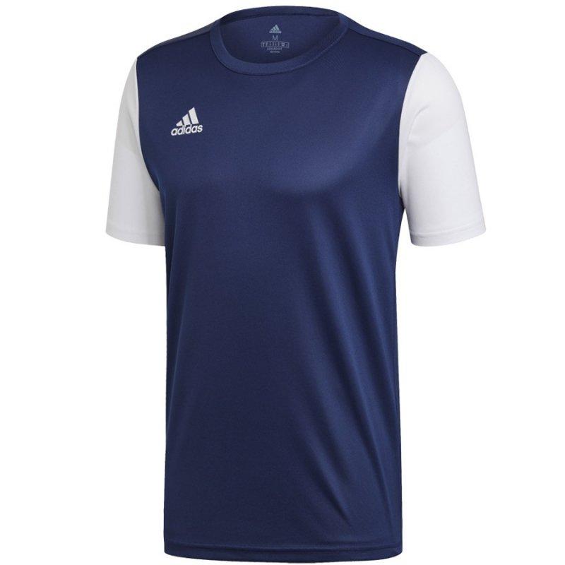 Koszulka adidas Estro 19 JSY Y DP3232 granatowy M