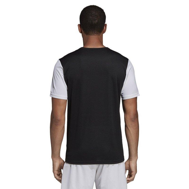 Koszulka adidas Estro 19 JSY DP3233 czarny XL