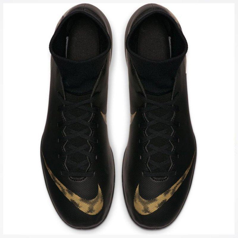 Buty Nike Mercurial Superfly 6 Club FG MG AH7363 077 czarny 42