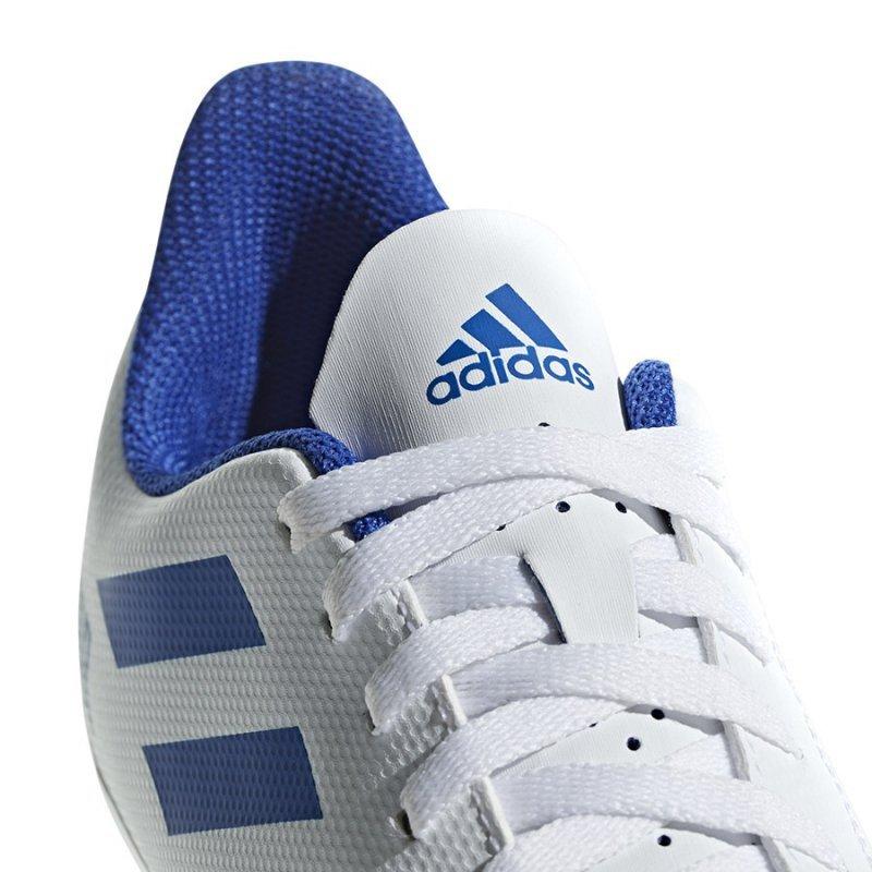 Buty adidas Predator 19.4 FxG J CM8542 biały 38