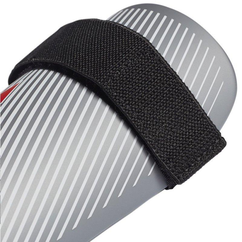 Nagolenniki adidas X Lite DY2576 szary XL