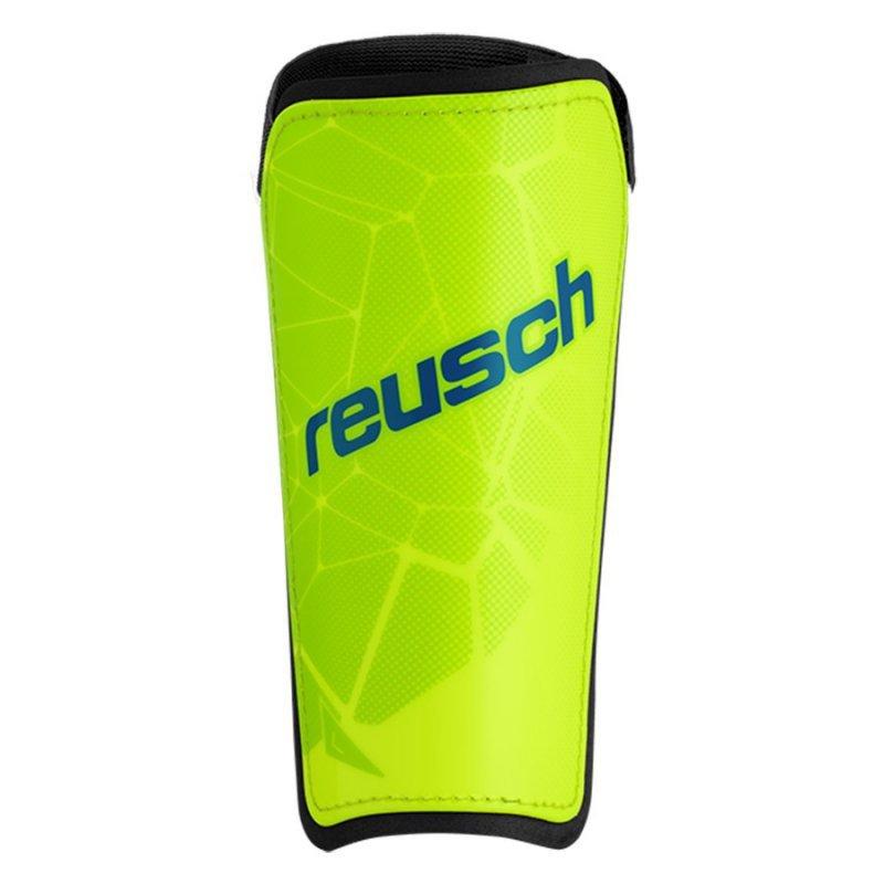 Nagolenniki Reusch Shinguard D-Fend 39/77/025/588 zielony L