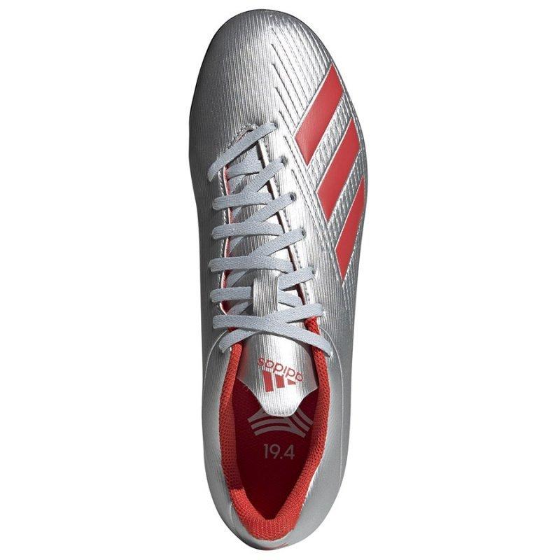 Buty adidas X 19.4 TF F35344 szary 42