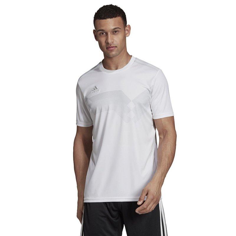 Koszulka adidas Campeon 19 JSY FI6194 biały L