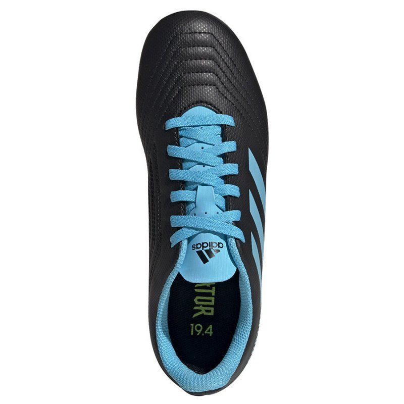 Buty adidas Predator 19.4 FxG J G25823 czarny 38
