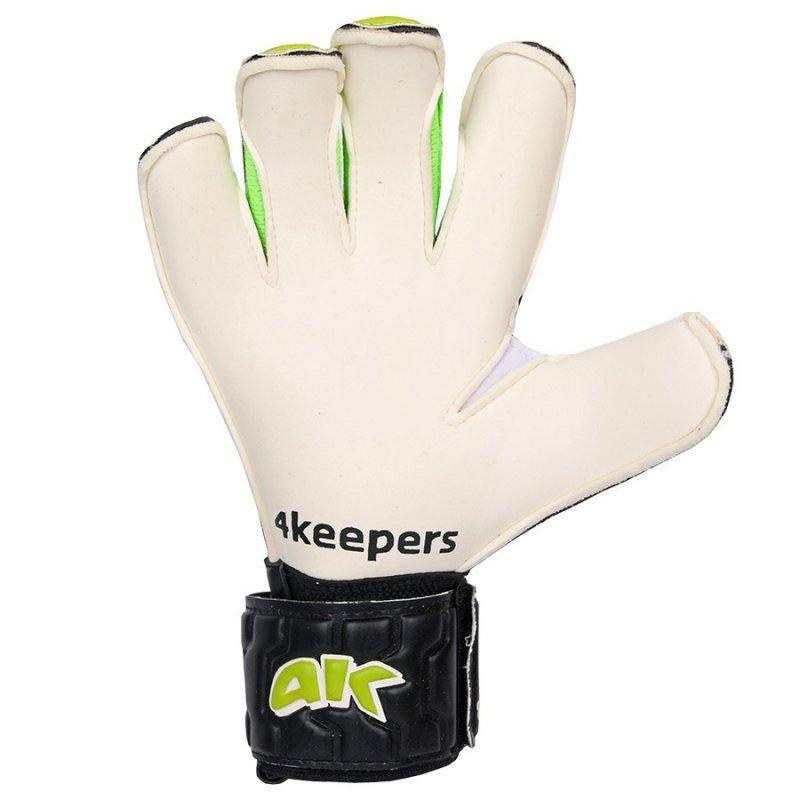 Rękawice 4keepers Champ Junior IV HB zielony 6