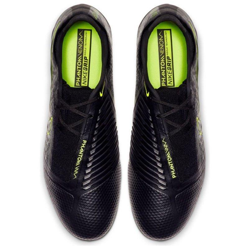 Buty Nike Phantom Venom Elite FG AO7540 007 czarny 43