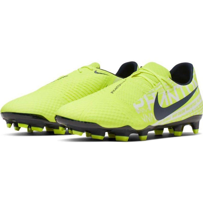 Buty Nike Phantom Venom Academy FG AO0566 717 żółty 44