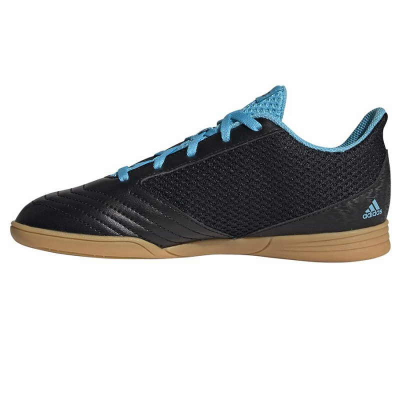 Buty adidas Predator 19.4 IN SALA G25830 czarny 30
